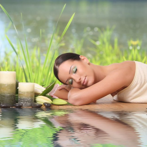 TRE® Methode zum Abbau von Spannungen & Stress (für 1 Person)