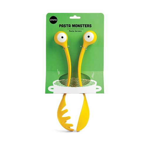 Image of Pasta Monsters Servierbesteck