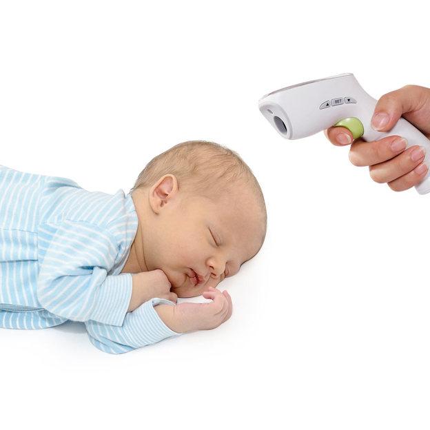 Kontaktloser 3-in-1 Infrarot Thermometer