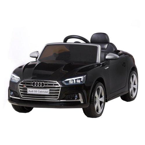 Audi S5 Elektroauto für Kinder 12V