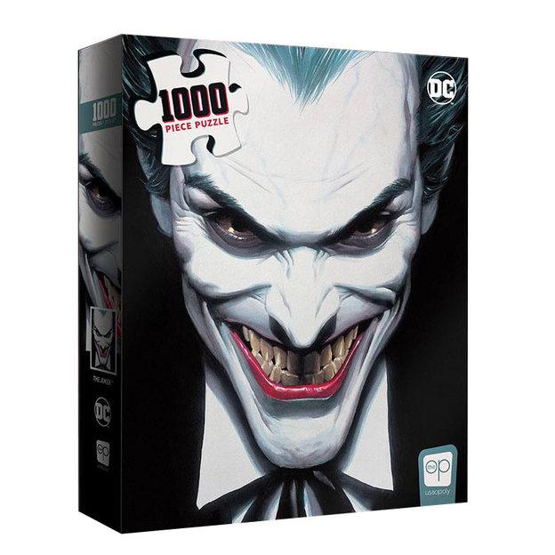 DC Comics Puzzle Joker, 1000-teilig
