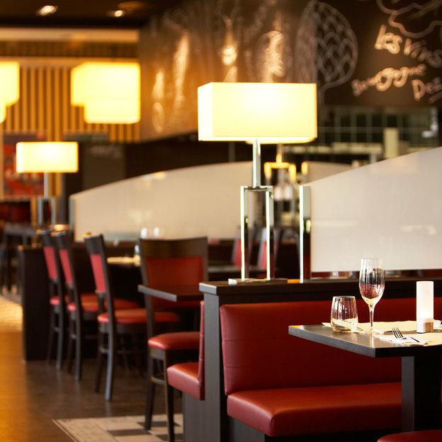 Nuit & repas à l'hôtel Holiday Inn Bern Westside (2 personnes)