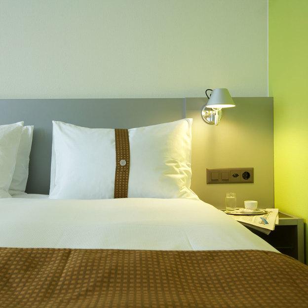 Übernachtung & Dinner im Hotel Holiday Inn Bern Westside (für 2 Personen)