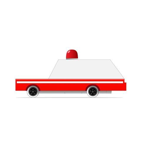 Candylab Ambulance