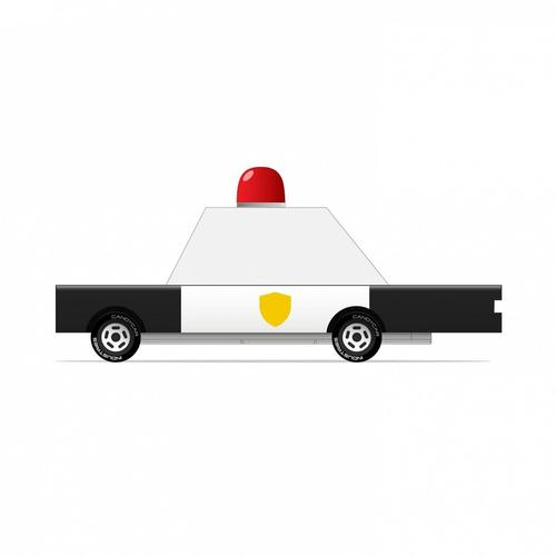Candylab Police Car