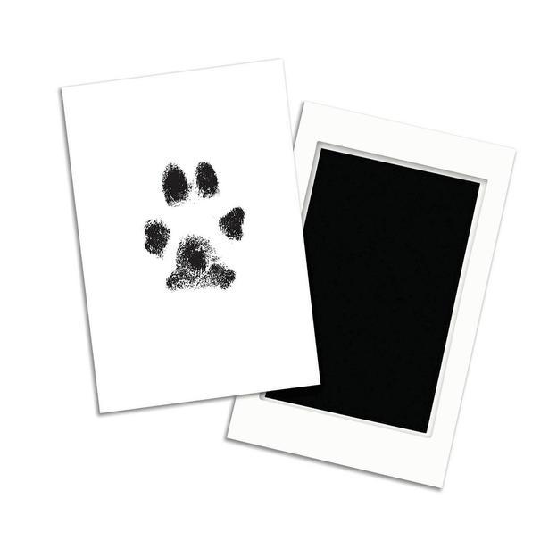 Pawprints Stempelkissen für Pfoten Abdrücke