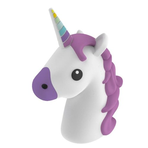 Emoji Powerbank Unicorn