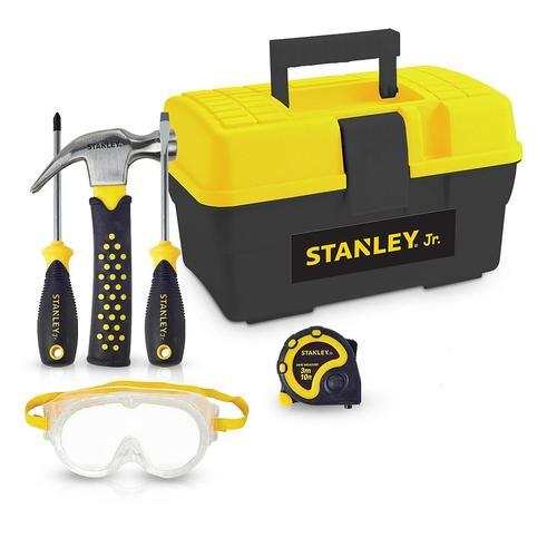Kinderwerkzeugkiste Stanley, 5-teilig