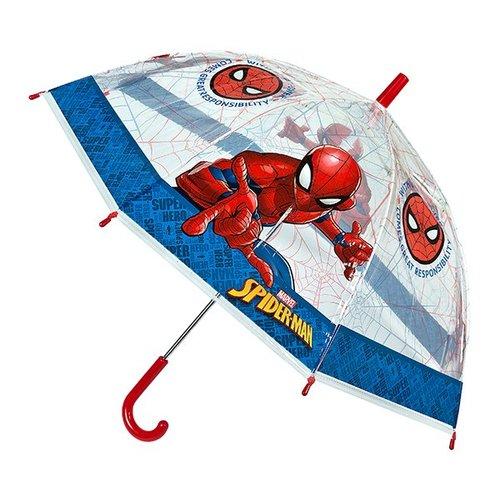 Spiderman Regenschirm 48cm