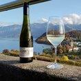 Schifffahrt auf dem Thunersee mit Schlossbesichtigung & Wein (2. Klasse für 1 Person)