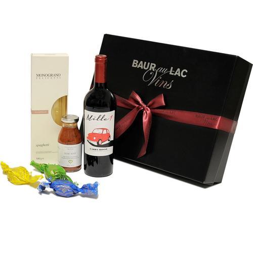 Image of Geschenkset Wein Passione italiana